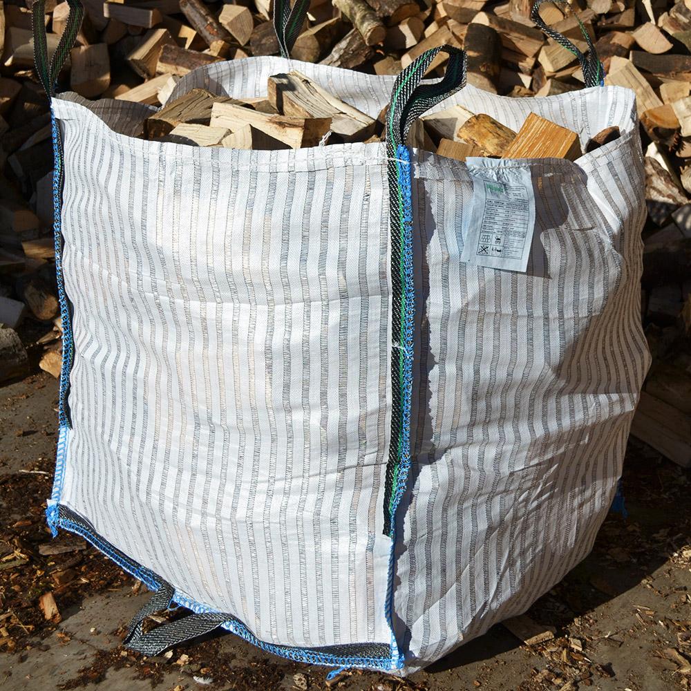Vented Cubic Metre Bulk Bag